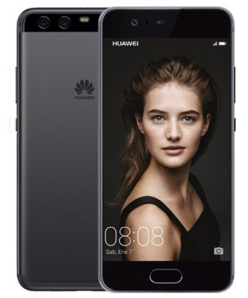 Huawei p10 64gb (negro)