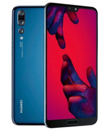Huawei p20 pro 128gb (azul)