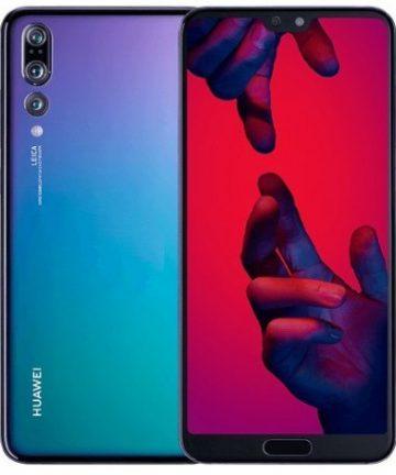 Huawei p20 pro 128gb (twilight)