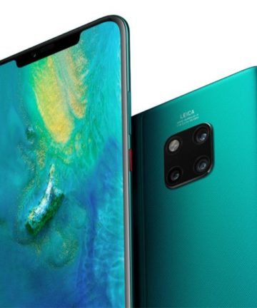 Huawei mate 20 pro 128gb (verde)