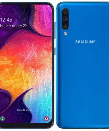 Samsung Galaxy A50 128gb (azul)